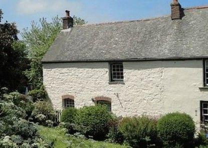 Mudgeon Vean Farm Holiday Cottages