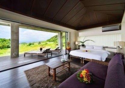 mukaka villa kouriisland okinawa