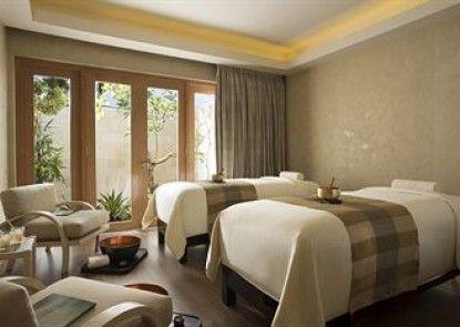 Mulia Resort Teras