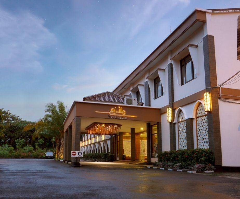 Multazam hotel, Solo