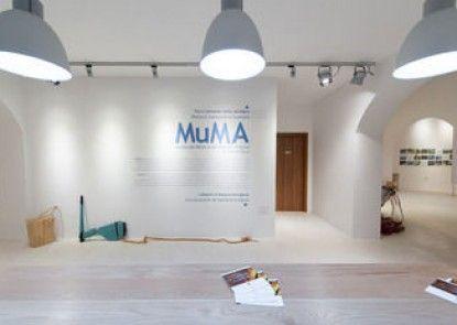 MuMA Hostel