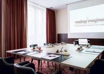 Munich Airport Marriott Hotel