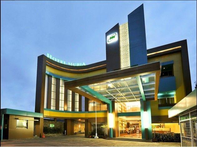 Muria Hotel Semarang, Semarang