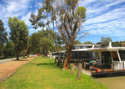 Murray Bridge Caravan Park
