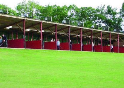 Murrayshall House Hotel & Golf Courses