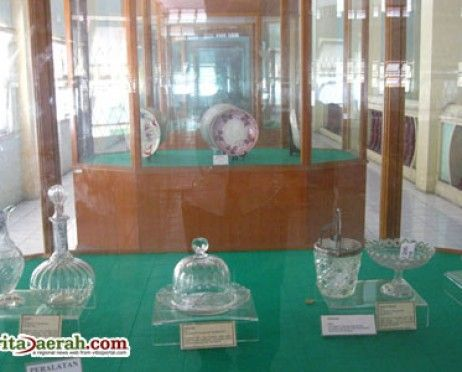 Museum Sang Nila Utama