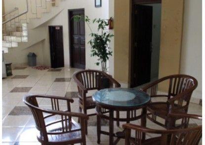 Museum Batik Hotel Interior