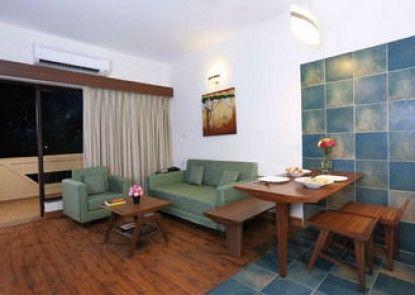 Mussoorie - Dancing Leaves a Sterling Holidays Resort