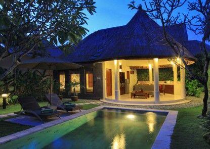 Mutiara Bali Resort Villa Vila