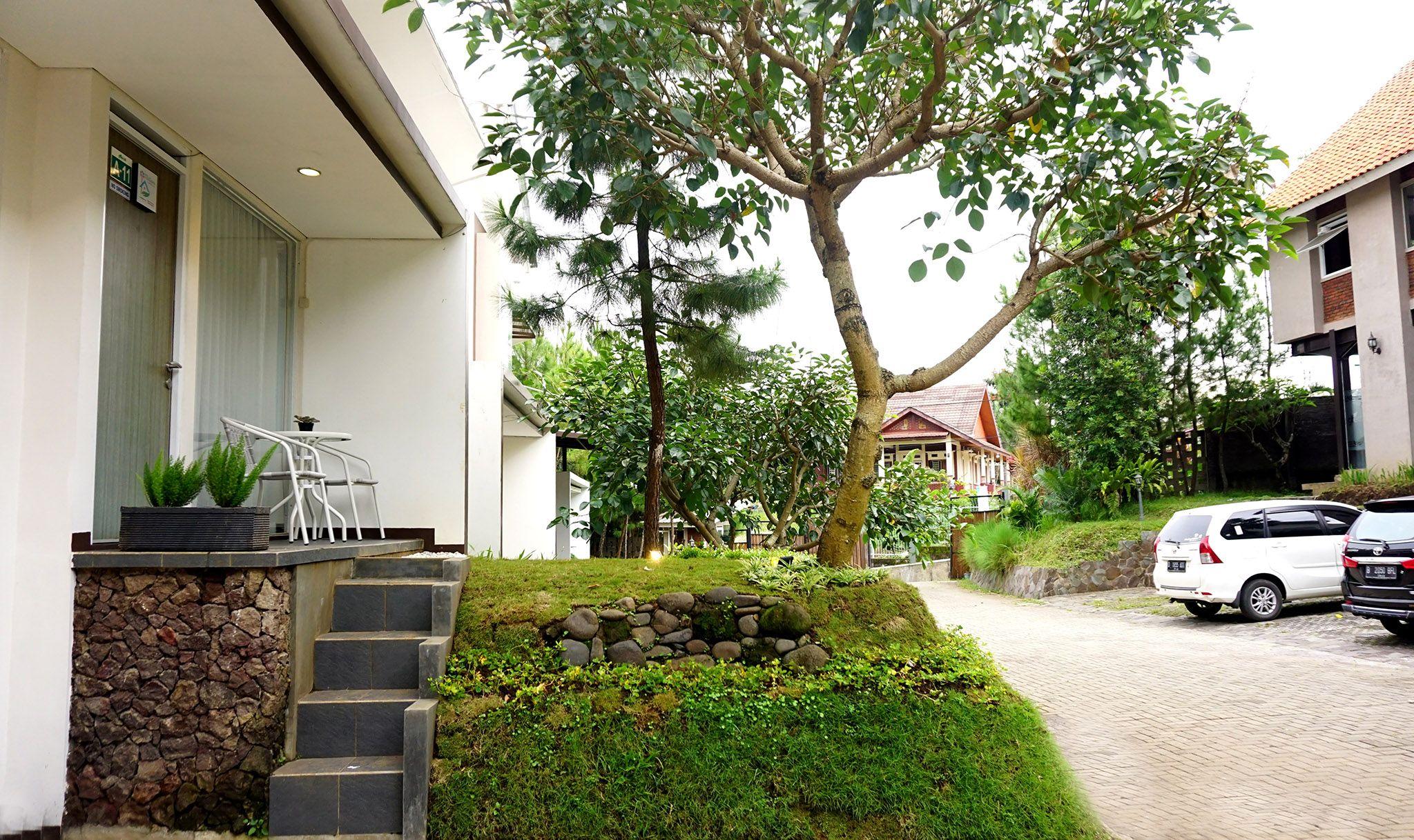 Mutiara Home Villa, Garut