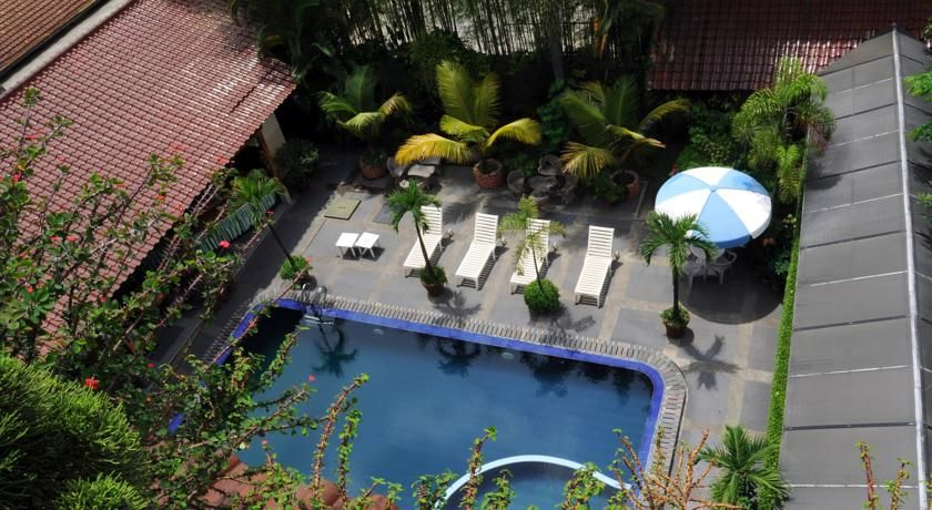 Mutiara Hotel Bandung, Bandung