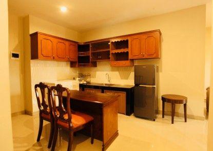 Mutiara Suites Apartemen