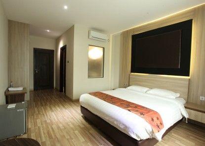 Mutiara Suites Ruangan Suite