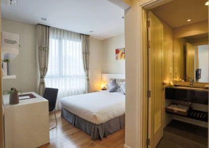 My Way Hotel & Residence