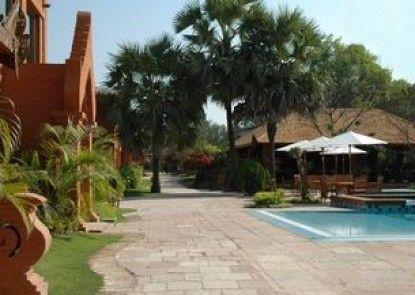 Myanmar Treasure Resort Bagan