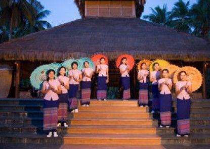 Myanmar Treasure Resort Ngwe Saung