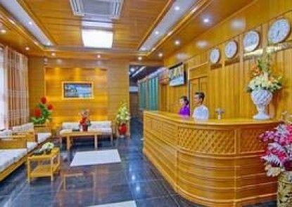 Myat Nan Yone Hotel