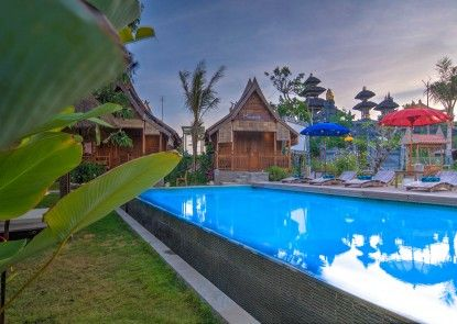 My Dream Resort and Spa Kolam Renang