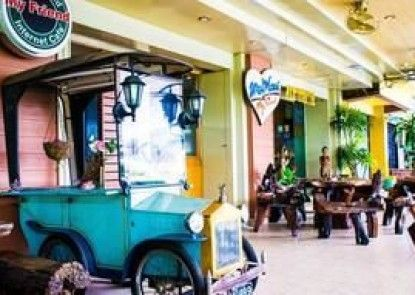 Myfriend Hotel Trang