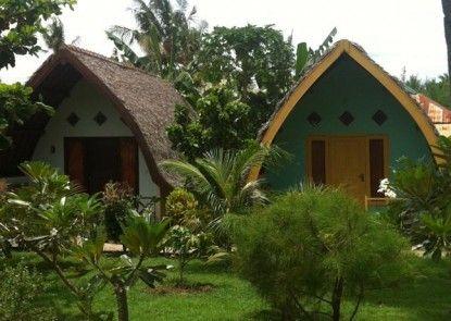 My Gili Cottage Teras