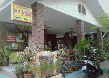 My Home Guest House