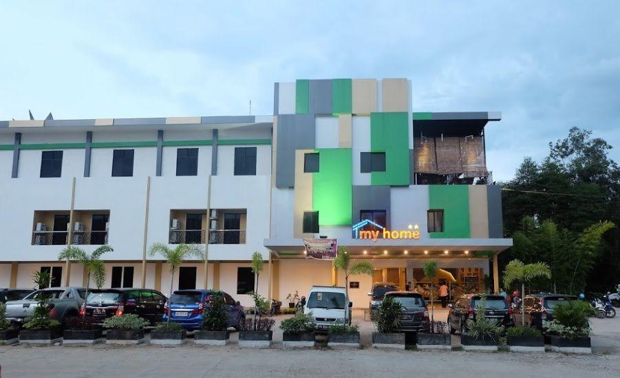 My Home Hotel Sintang, Sintang