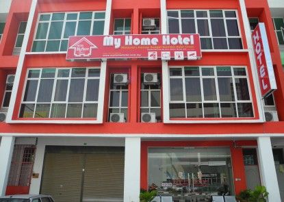 My Home Hotel Station 18 Ipoh