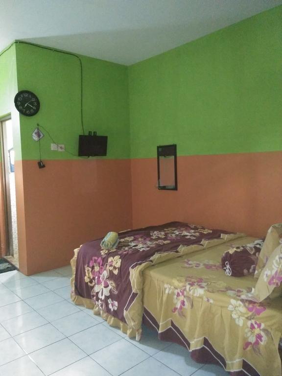 MyHomestay 3 Putra, Malang