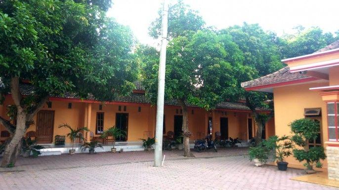 MyHomestay Bima, Situbondo
