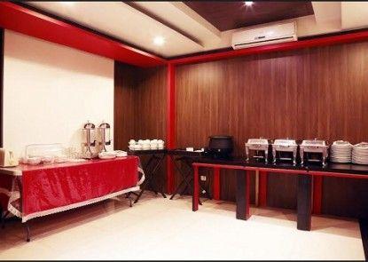 Myhotel Jakarta Teras