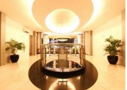 Myhotel Jakarta Interior