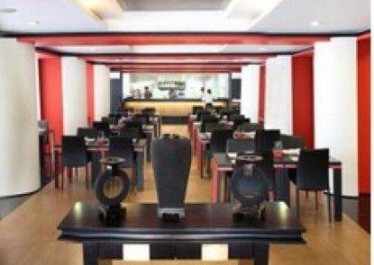 Myhotel Jakarta Rumah Makan