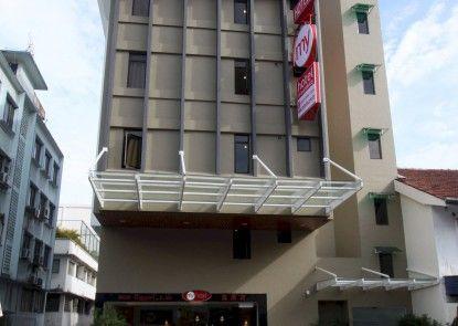 My Hotel Brickfields KL Sentral