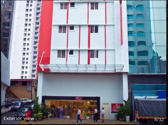 My Hotel @ Bukit Bintang , Kuala Lumpur