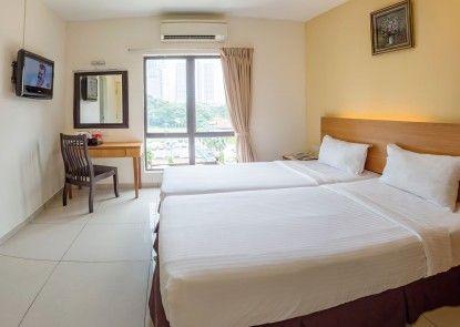 My Hotel @ Sentral
