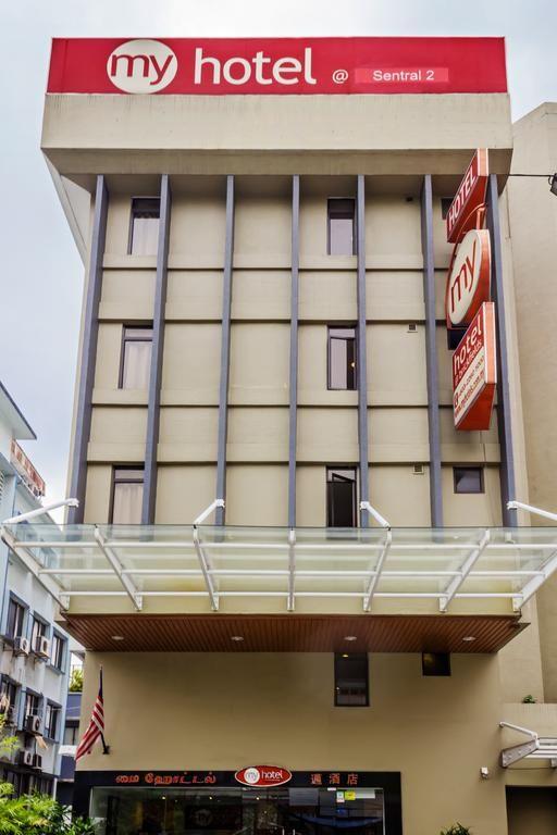 My Hotel @ Sentral 2, Kuala Lumpur