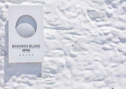 Mykonos Blanc