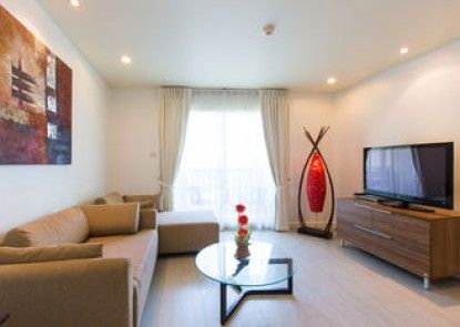 Mykonos Service Apartment