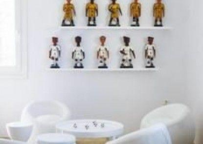 Mykonos Villa Crew