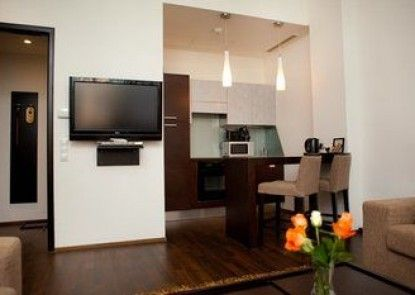 MyPlace - Premium Apartments Riverside