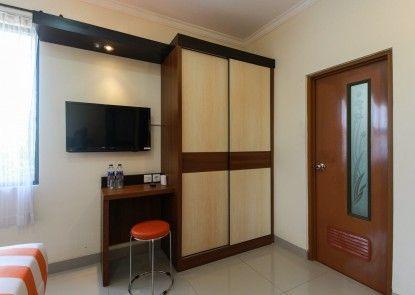 My Residence Syariah Kamar Tamu