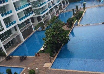 My Resort HuaHin E503