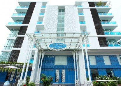 My Resort Hua Hin E-504
