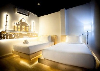 My Room by Sermsub
