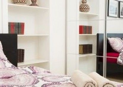 My Stay Paris - Spacious Apartments