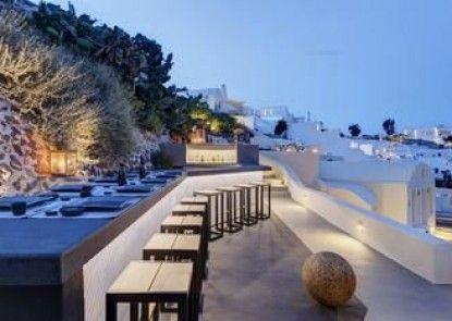 Mystique, a Luxury Collection Hotel, Santorini