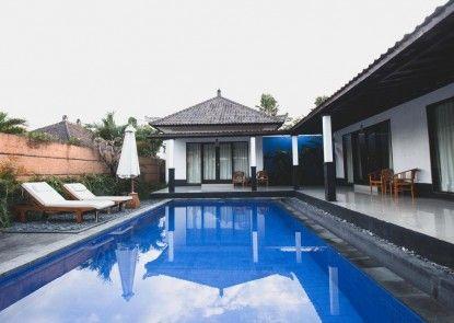 My Villa Canggu Kolam Renang Utama