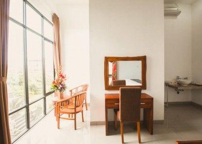 My Villa Canggu Interior