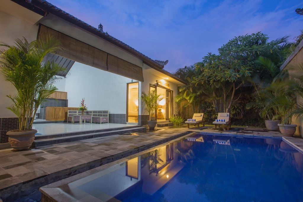 My Villa Canggu, Badung