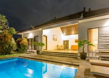 My Villa Canggu Vila